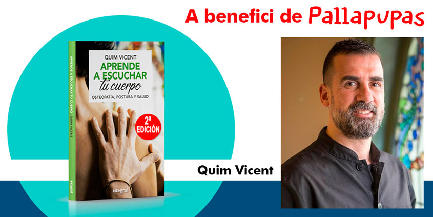 Quim Vicent Pallapupas