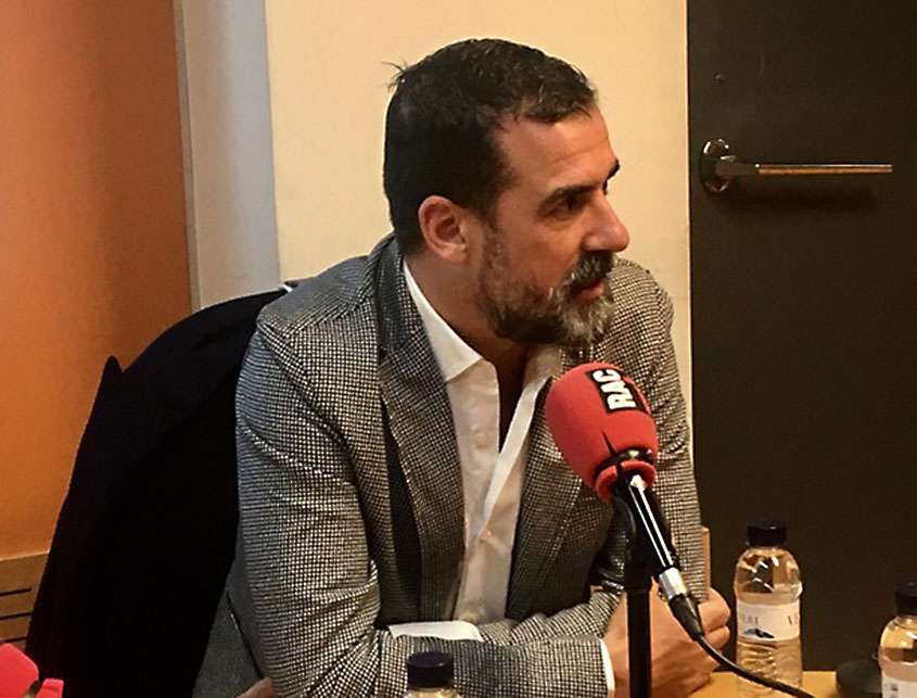 Quim Vicent Radio
